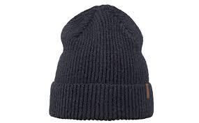 Ray beanie navy one size