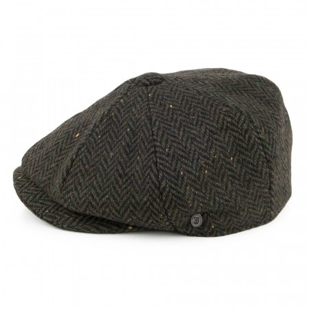 Jaxon & James Bronx - Newsboy Cap - Forest