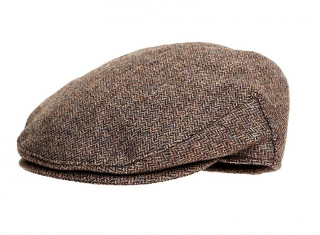 Denton Hats - Cheshire Flat Cap