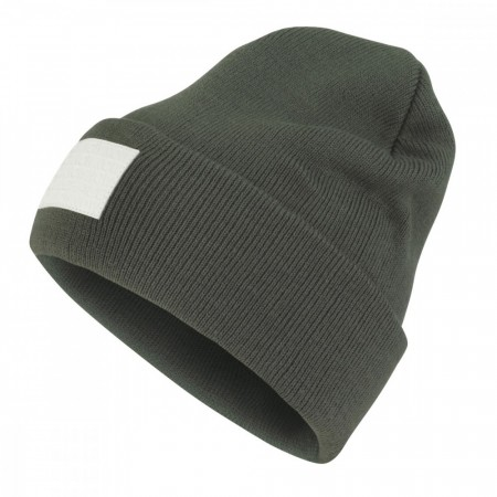 JOHAUG - NOW FOLD BEANIE GREEN