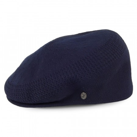 Jaxon & James Summer - Flat Cap - Navy Blue