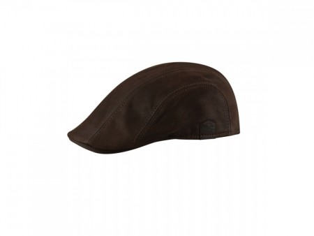 MJM - Country Nappa Wax Brown