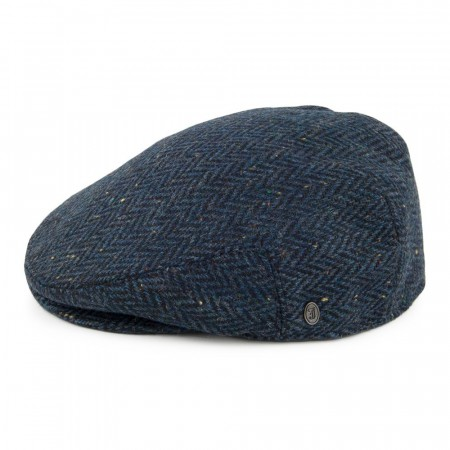 Jaxon & James Brooklyn - Flat Cap - Navy