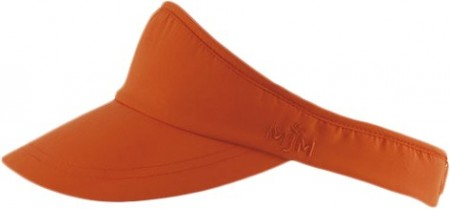 MJM - Visor cap - Orange
