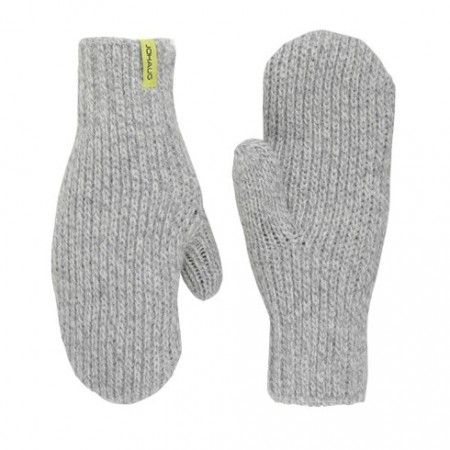 JOHAUG - NOW Knitted Mittens